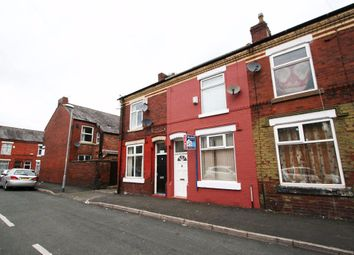 2 bed terraced house to rent in Frodsham Street, Rusholme, Manchester, Greater Manchester M14