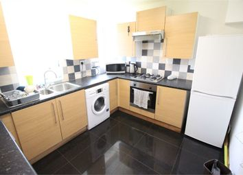 Thumbnail 3 bed flat to rent in Deans Lane, Edgware, Middlesex