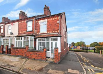 Thumbnail 2 bed end terrace house for sale in Barthomley Road, Birches Head, Stoke-On-Trent