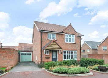 Thumbnail 3 bed detached house for sale in Bracknell, Berkshire RG12,