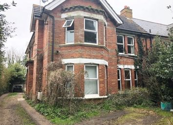 Thumbnail Property to rent in Princess Road, Westbourne, Bournemouth