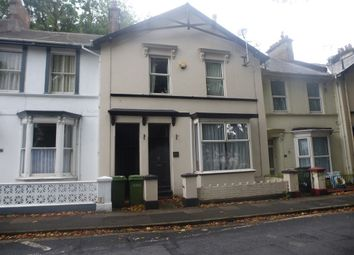 Thumbnail 4 bedroom terraced house for sale in Lymington Road, Torquay