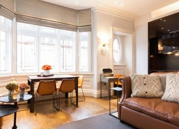Thumbnail 1 bedroom flat to rent in The Urban Retreat Apartments, 14 North Audley Street, Mayfair, London