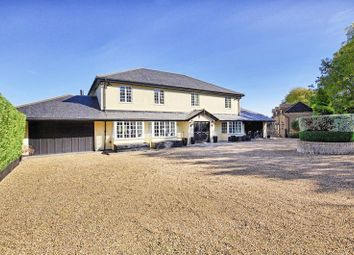 Thumbnail 4 bed equestrian property for sale in Appleby Street, Cheshunt, Waltham Cross