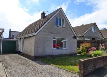 Thumbnail 3 bed detached bungalow for sale in Wedgewood Drive, Portskewett, Caldicot