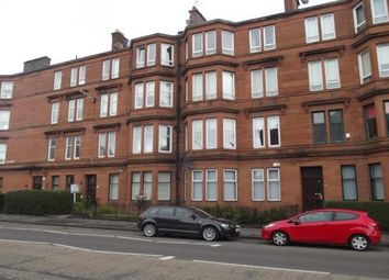 Thumbnail 2 bed flat to rent in Alexandra Parade, Dennistoun