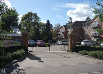 Thumbnail 2 bed flat for sale in Claregate, Little Heath