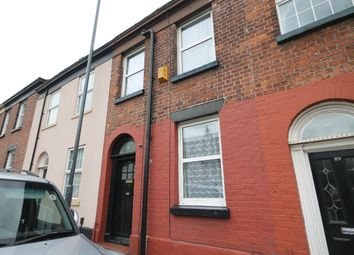 Thumbnail 3 bed terraced house to rent in Derby Street, Prescot