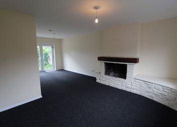 Thumbnail 3 bed terraced house to rent in The Crescent, Bamber Bridge, Preston