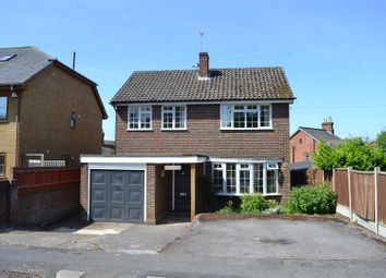Thumbnail 3 bed detached house for sale in Bridge Road, Epsom