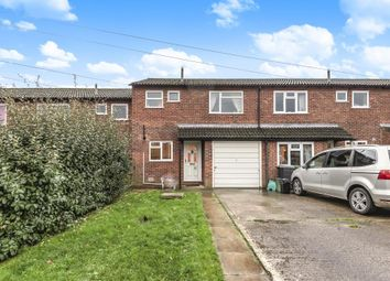 Thumbnail 3 bed terraced house for sale in Coniston Close, Thatcham