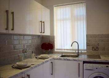 Thumbnail 2 bed flat to rent in Edge Grove, Liverpool