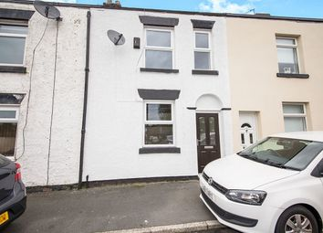Thumbnail 3 bed terraced house to rent in Fountain Street, Hyde