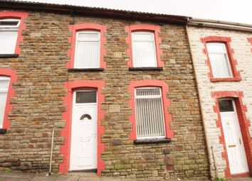 3 bed terraced house to rent in High Street, Senghenydd, Caerphilly CF83