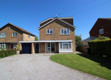 Thumbnail 5 bed detached house for sale in Braikenridge Close, Clevedon