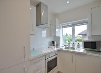 Thumbnail 1 bed flat to rent in Marston Road, Oxford