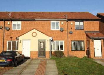 Thumbnail 2 bed terraced house for sale in 6, Alstone Court, Choppington, Northumberland