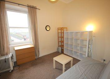 Thumbnail 1 bed flat to rent in Albert Street, Edinburgh