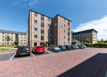 Thumbnail 2 bedroom flat for sale in Flaxmill Place, Edinburgh