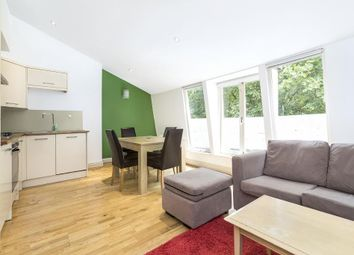Thumbnail 2 bed flat to rent in Sussex Gardens, London