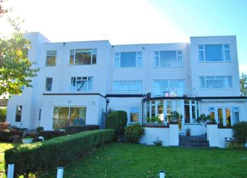 Thumbnail 2 bed flat for sale in Riverside Drive, Staines-Upon-Thames, Surrey