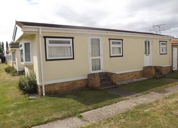 Thumbnail 1 bedroom bungalow for sale in St. Osyth Road, Little Clacton, Clacton-On-Sea
