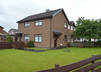 Thumbnail 1 bed terraced house for sale in Park Avenue, Motherwell