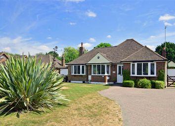 Thumbnail 5 bed detached bungalow for sale in Ashtead Woods Road, Ashtead, Surrey