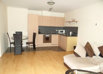 Thumbnail 2 bed flat to rent in Centenary Plaza, 18 Holiday Street, Birmingham