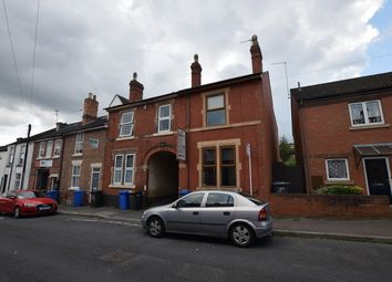 5 bed shared accommodation to rent in Radbourne Street, Derby DE22