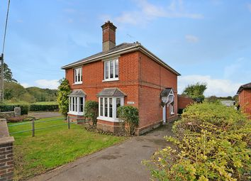 Thumbnail 2 bed detached house to rent in Winchester Road, Alresford