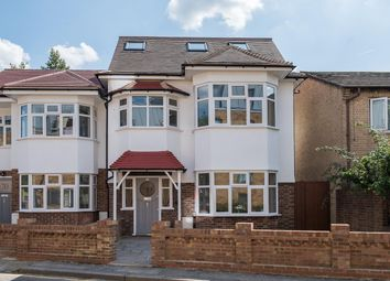 Thumbnail 4 bed semi-detached house for sale in St. Andrew's Road, Walthamstow, London