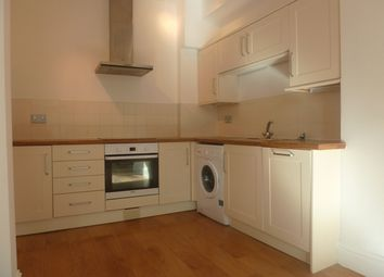Thumbnail 2 bed flat to rent in Thornhill Gardens, Sunderland