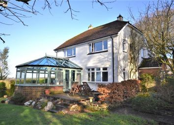 Thumbnail 5 bed detached house for sale in Launceston Road, Callington, Cornwall