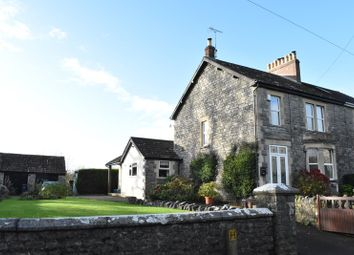 Thumbnail 4 bed semi-detached house for sale in Stockhill, Coleford, Radstock
