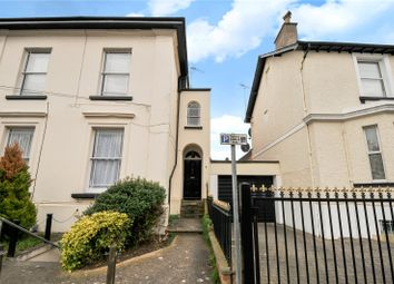 Thumbnail 2 bed maisonette to rent in Castle Crescent, Reading, Berkshire