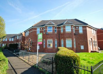 Thumbnail 3 bed semi-detached house for sale in St. Clair Street, Crewe