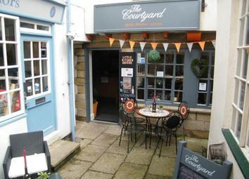 Thumbnail Leisure/hospitality for sale in 48A Flowergate, Whitby, North Yorkshire