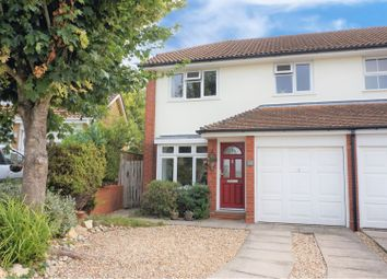 Thumbnail 3 bed semi-detached house for sale in Haydock Close, Alton