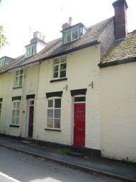 Thumbnail 2 bedroom terraced house to rent in Church Street, Harbury, Leamington Spa