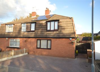 Thumbnail 3 bed semi-detached house for sale in Newlands Avenue, Yeadon, Leeds, West Yorkshire