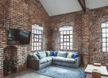 Thumbnail 2 bed flat to rent in Comet Works, 44-47 Princip Street, Birmingham