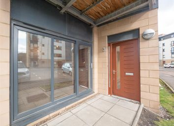 Thumbnail 1 bedroom flat for sale in East Pilton Farm Crescent, Pilton, Edinburgh