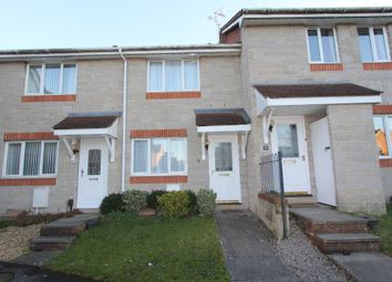 Thumbnail 2 bed terraced house to rent in Bampton Croft, Emersons Green, Bristol
