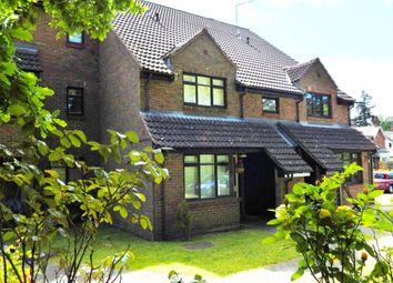 Thumbnail 1 bedroom terraced house for sale in Bennett Court, Gordon Road, Camberley GU15,