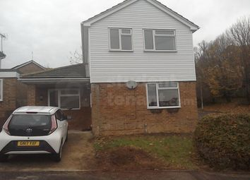 Thumbnail 6 bed detached house to rent in Westerham Close, Canterbury, Kent