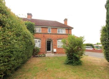 Thumbnail 4 bedroom semi-detached house for sale in Dulverton Gardens, Reading