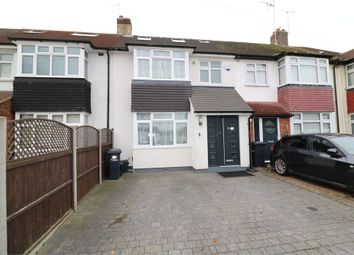 Thumbnail 4 bed terraced house for sale in Eastfield Road, Waltham Cross, Hertfordshire