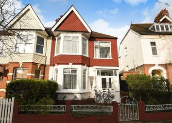 Thumbnail 5 bed property for sale in Burnaby Gardens, London