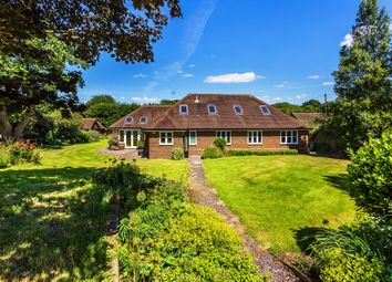 Thumbnail 6 bed detached house for sale in Millers Lane, Outwood, Redhill